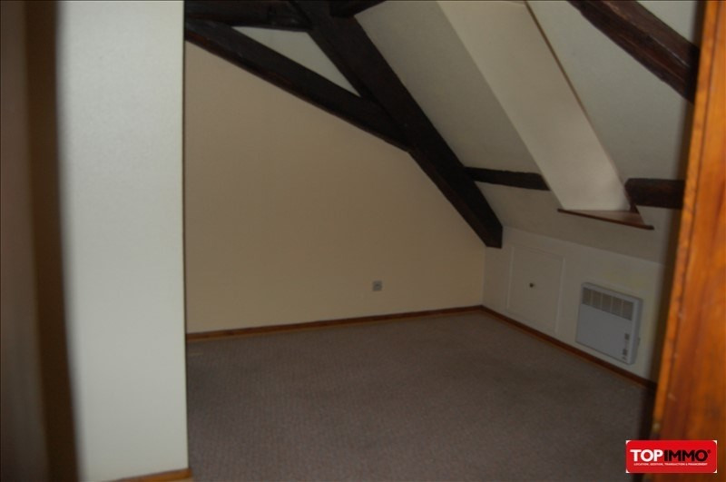 Rental apartment Riquewihr 380€ CC - Picture 4