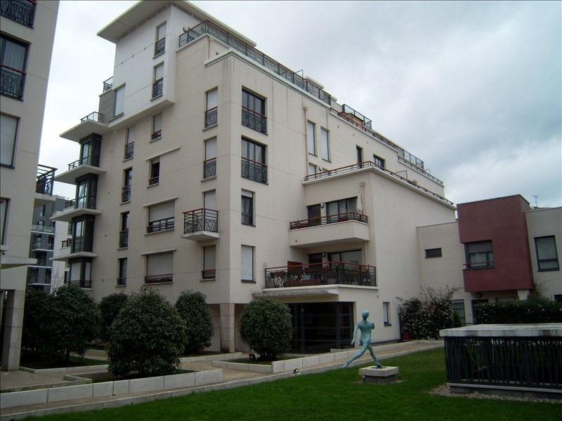 Vente parking Colombes 18 000€ - Photo 1