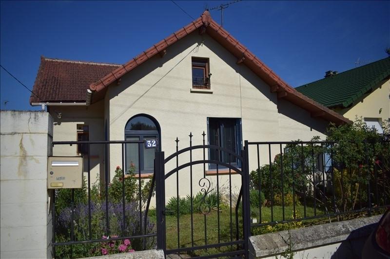 Venta  casa Rosny sur seine 225000€ - Fotografía 1