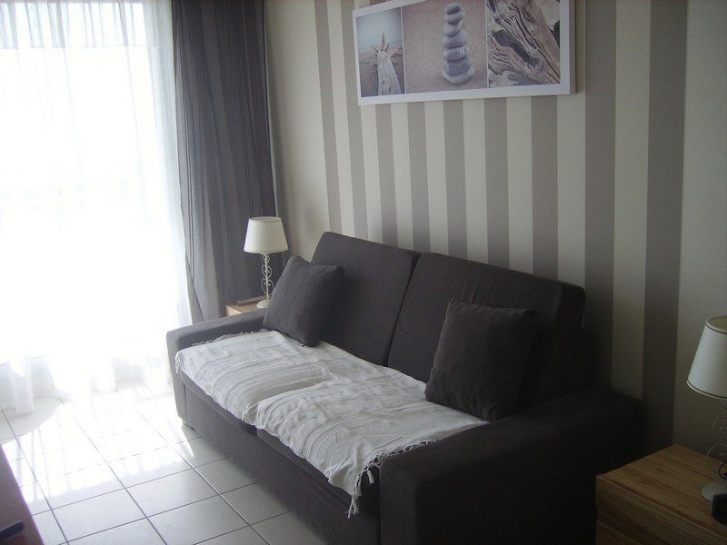 Location vacances appartement Wimereux 290€ - Photo 4