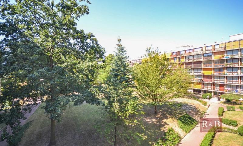Sale apartment Fontenay le fleury 106000€ - Picture 4