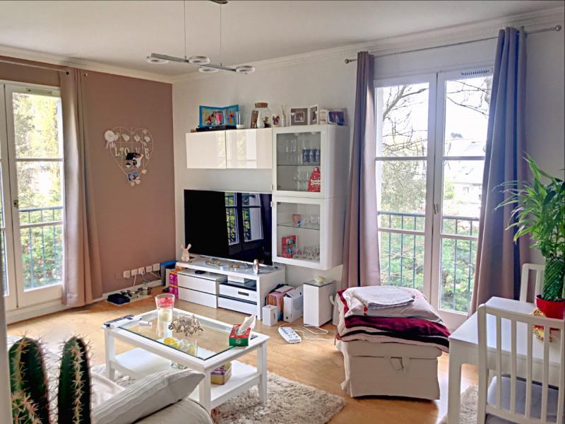 Sale apartment Le plessis-robinson 267750€ - Picture 1