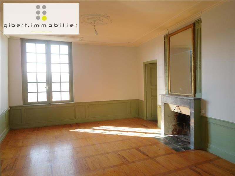 Rental apartment Le puy en velay 736,79€ CC - Picture 6