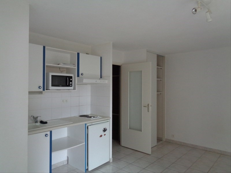 Rental apartment Pornichet 430€ CC - Picture 2