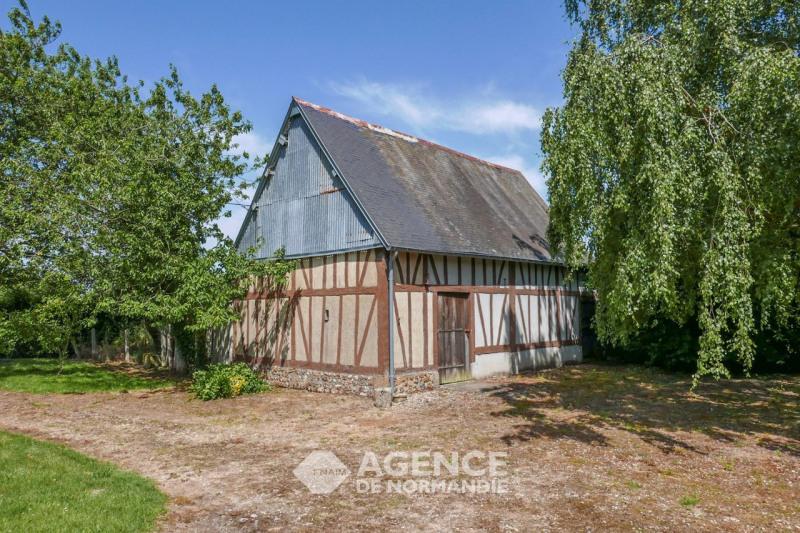 Sale house / villa Montreuil-l'argillé 117290€ - Picture 8