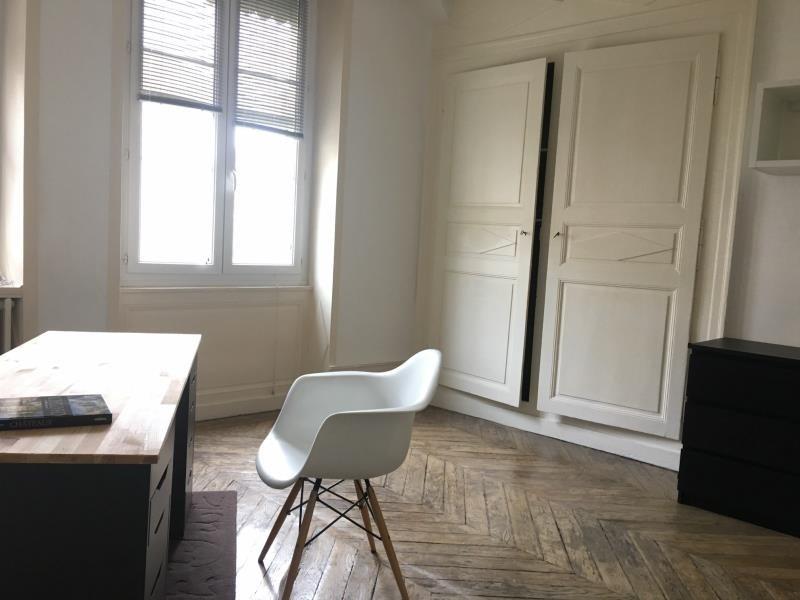 Rental apartment Vienne 1015€ CC - Picture 1