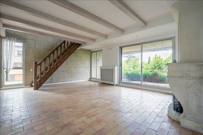 Vente de prestige appartement Aix en provence 998 000€ - Photo 1