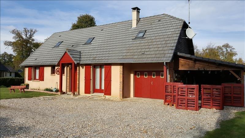 Sale house / villa Damville 195250€ - Picture 8