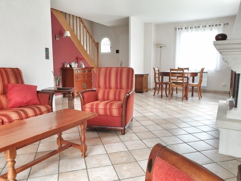 Vente maison / villa Taverny 480000€ - Photo 2