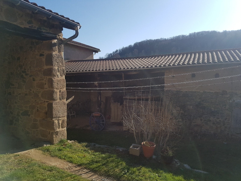 Produit d'investissement maison / villa St laurent de chamousset 235000€ - Photo 11