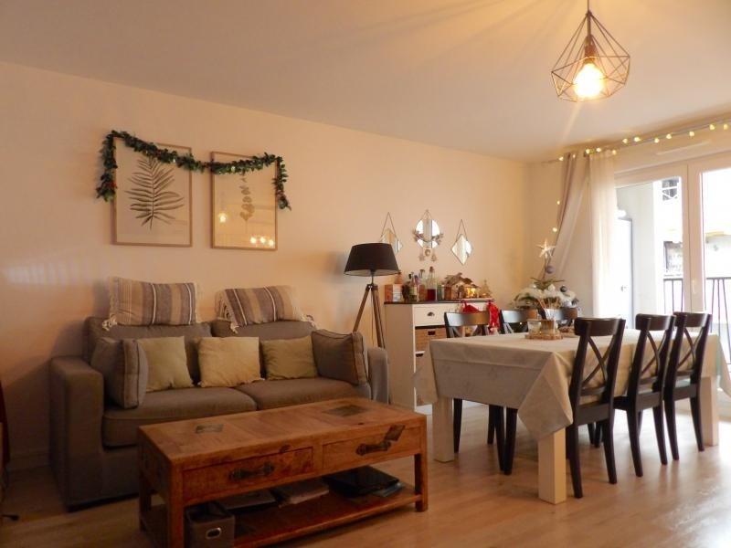 Vente appartement Noisy le grand 360000€ - Photo 1