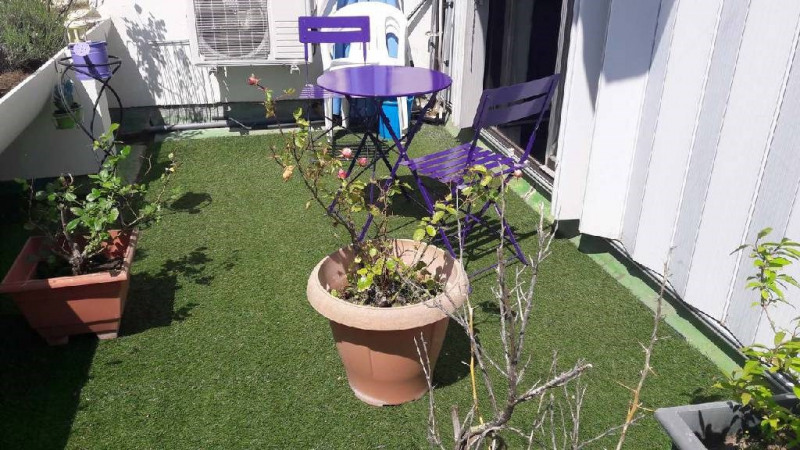 Vente appartement Meaux 162 500€ - Photo 1