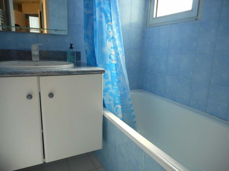 Vendita appartamento Vaux sur mer 141750€ - Fotografia 8