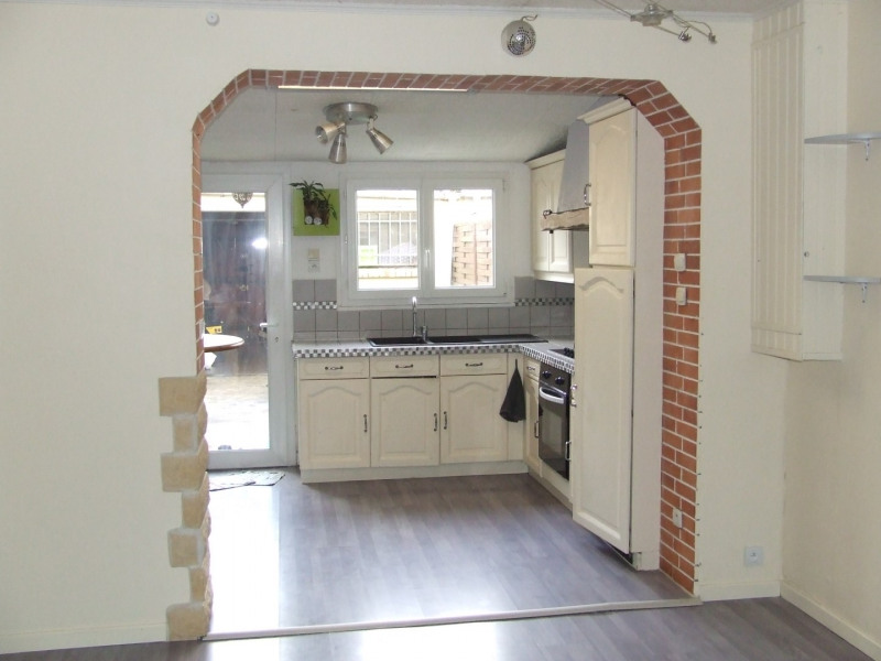 Vente maison / villa Le petit quevilly 110000€ - Photo 5