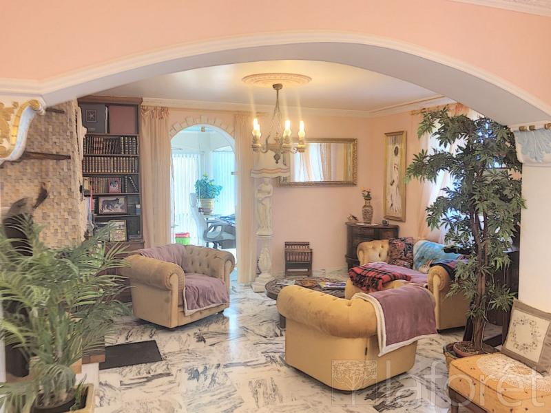 Vente maison / villa Menton 1200000€ - Photo 2