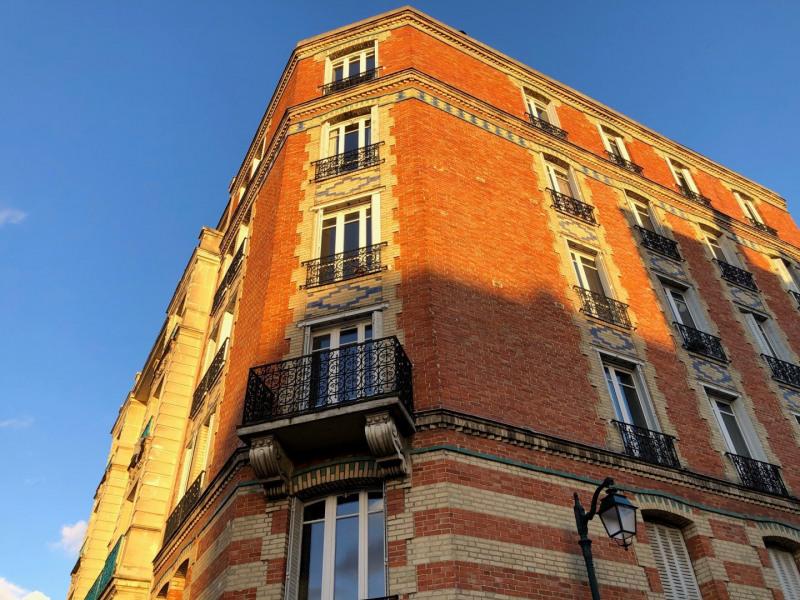 Location appartement Asnières-sur-seine 960€ CC - Photo 5