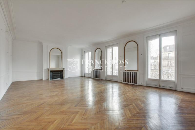Alquiler  apartamento Paris 8ème 11000€ CC - Fotografía 1