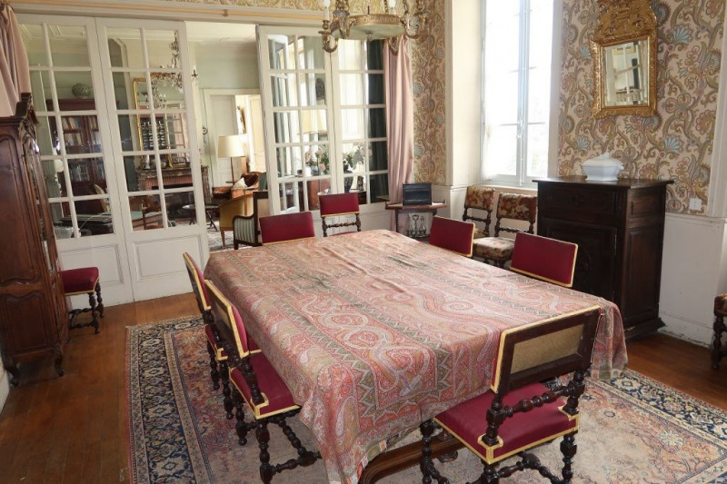 Vente maison / villa Le palais sur vienne 399000€ - Photo 9