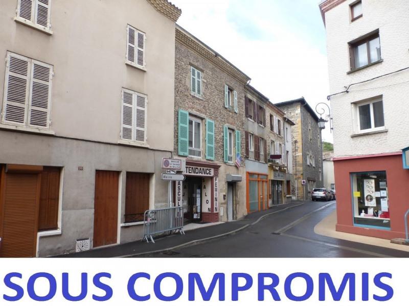 Vente immeuble Condrieu 175000€ - Photo 1