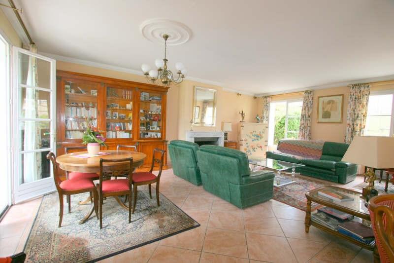 Vente de prestige maison / villa Fontainebleau 1198000€ - Photo 5