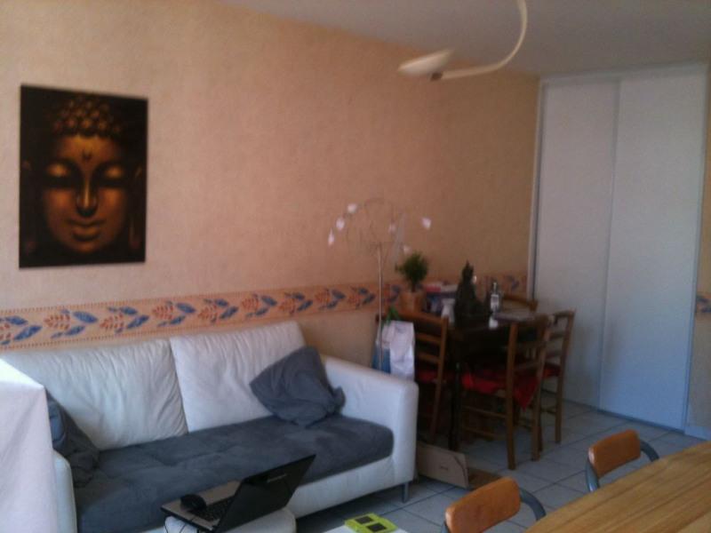 Verhuren  appartement Roche-la-moliere 457€ CC - Foto 1