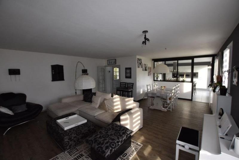 Vente maison / villa La chapelle en juger 249500€ - Photo 3