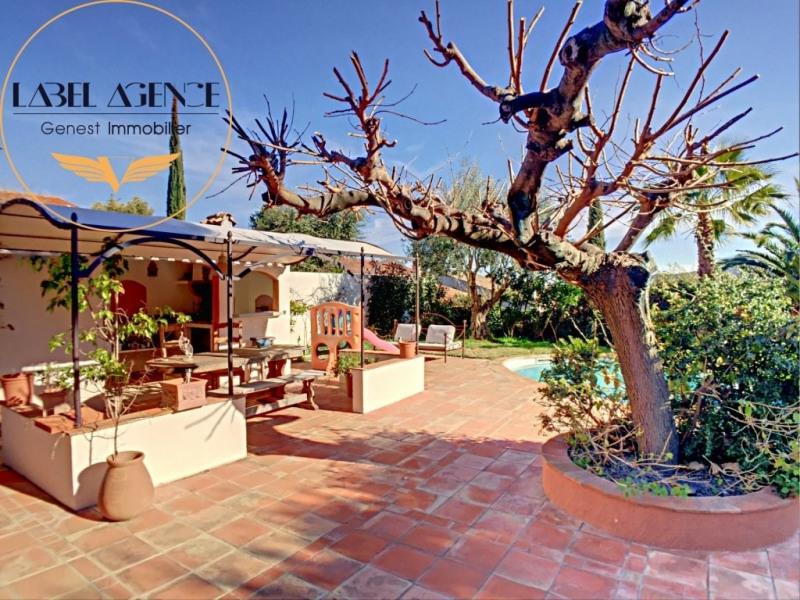 Vente maison / villa Ste maxime 630000€ - Photo 3