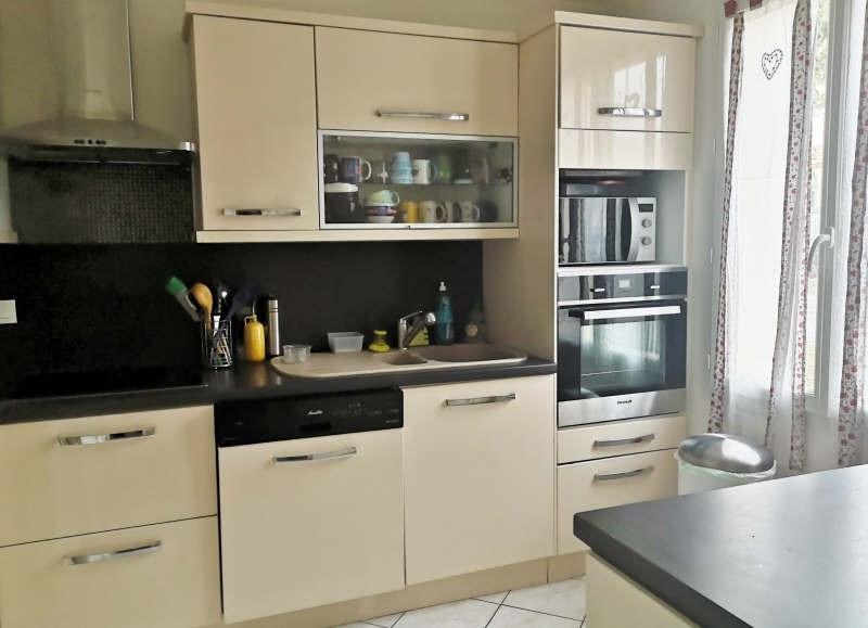 Vente maison / villa Sartrouville 414000€ - Photo 3