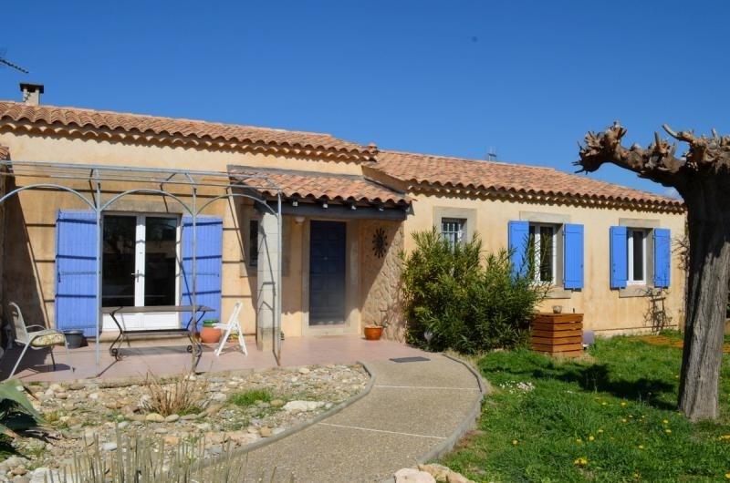 Vente maison / villa L isle sur la sorgue 282000€ - Photo 1
