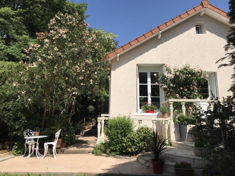 Vendita casa Orgeval 699000€ - Fotografia 1