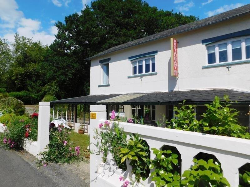 Vente maison / villa Isigny le buat 218000€ - Photo 1