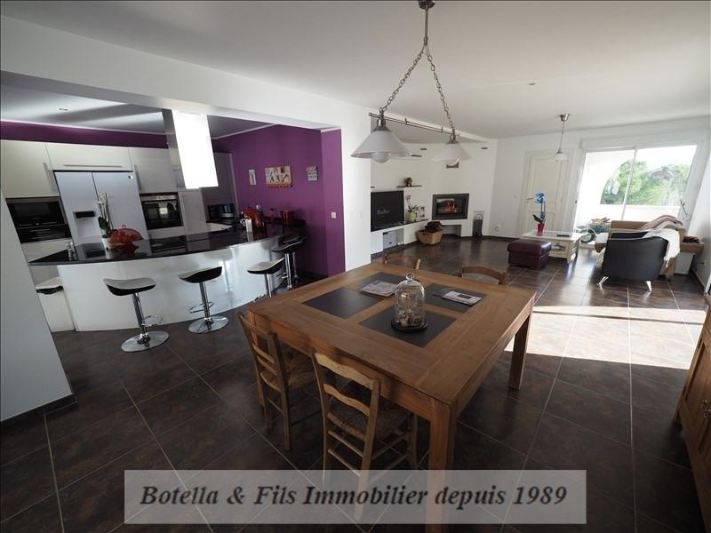 Verkoop  huis Bagnols sur ceze 485000€ - Foto 2