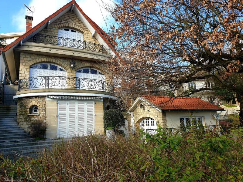 Sale house / villa Le plessis-robinson 835000€ - Picture 7