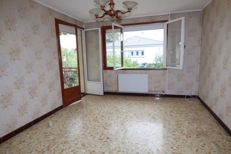 Vente maison / villa Romans sur isère 219000€ - Photo 5
