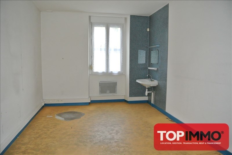 Rental office Thann 350€ HT/HC - Picture 5