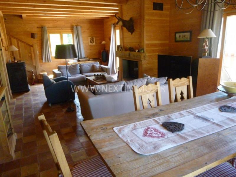 Vente maison / villa Valdeblore 490000€ - Photo 5