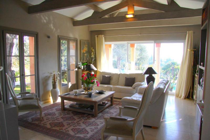 Vente de prestige maison / villa Nice 1150000€ - Photo 4