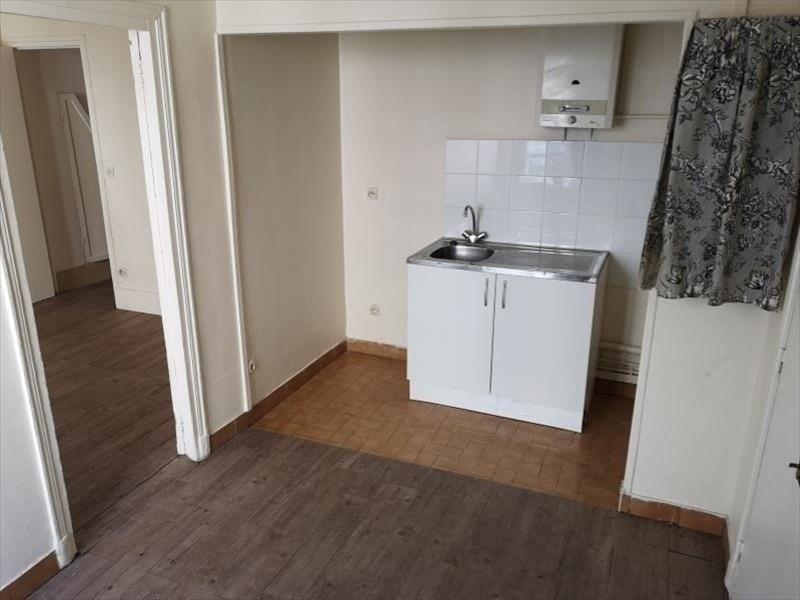 Vente appartement Paris 15ème 415000€ - Photo 4