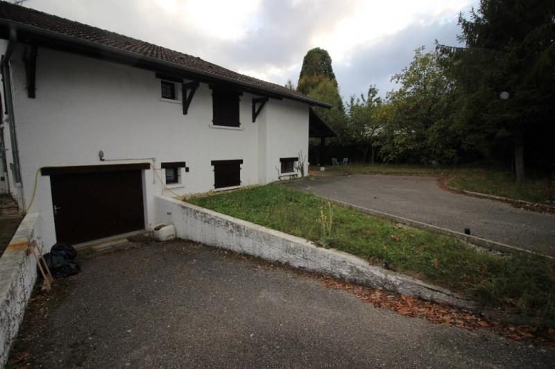 Deluxe sale house / villa Ségny 690000€ - Picture 3