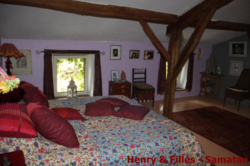 Sale house / villa Lombez 395 000€ - Picture 28