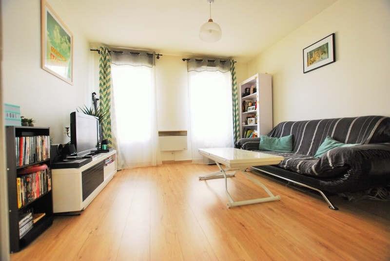 Vente appartement Bezons 185000€ - Photo 2