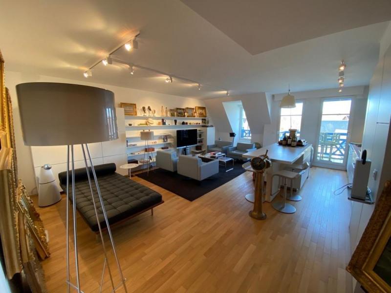 Immobile residenziali di prestigio appartamento Deauville 657200€ - Fotografia 2
