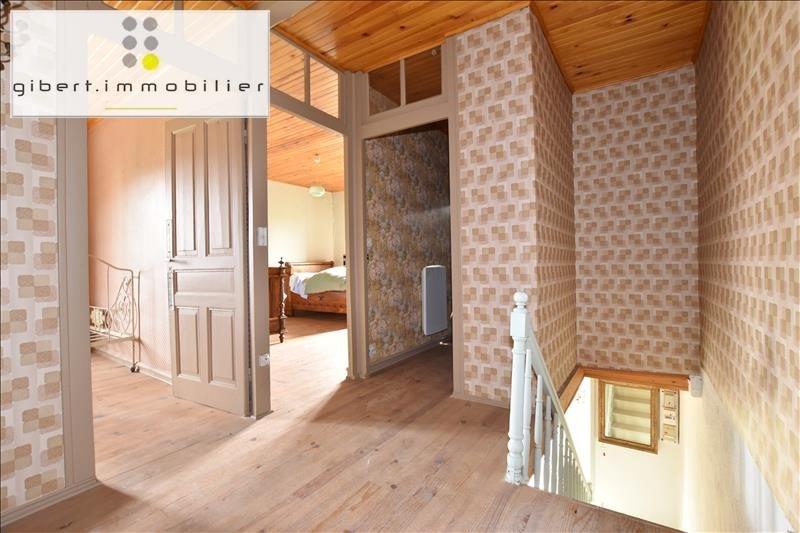 Sale house / villa Blavozy 170000€ - Picture 7