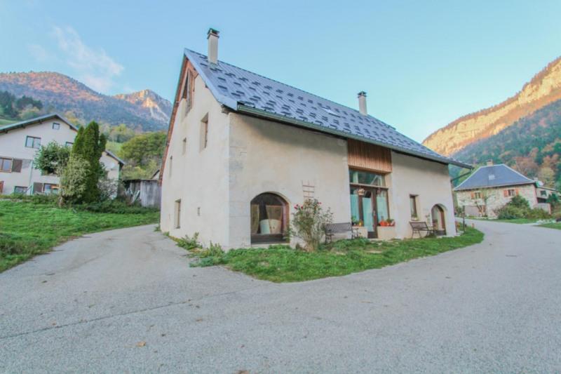 Vente maison / villa Corbel 347000€ - Photo 1