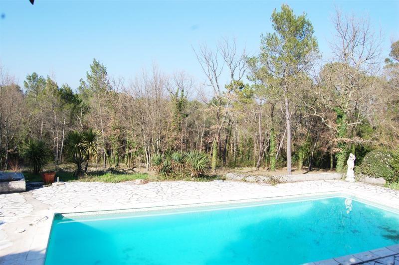 Deluxe sale house / villa Fayence 890000€ - Picture 4