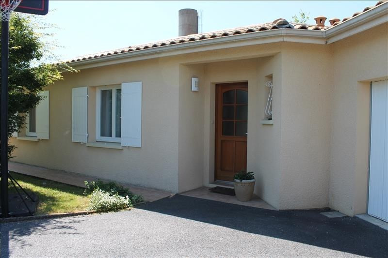Verkauf haus Langon 233200€ - Fotografie 2