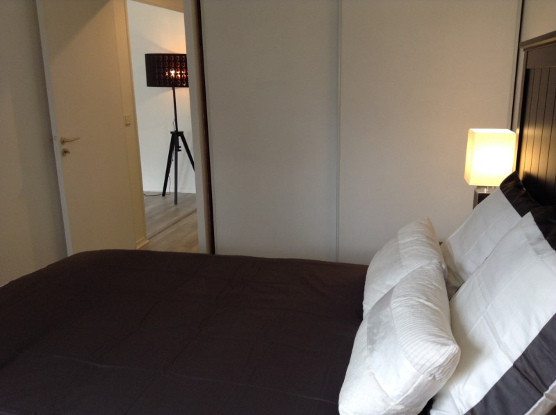 Rental apartment Fontainebleau 1 850€ CC - Picture 6