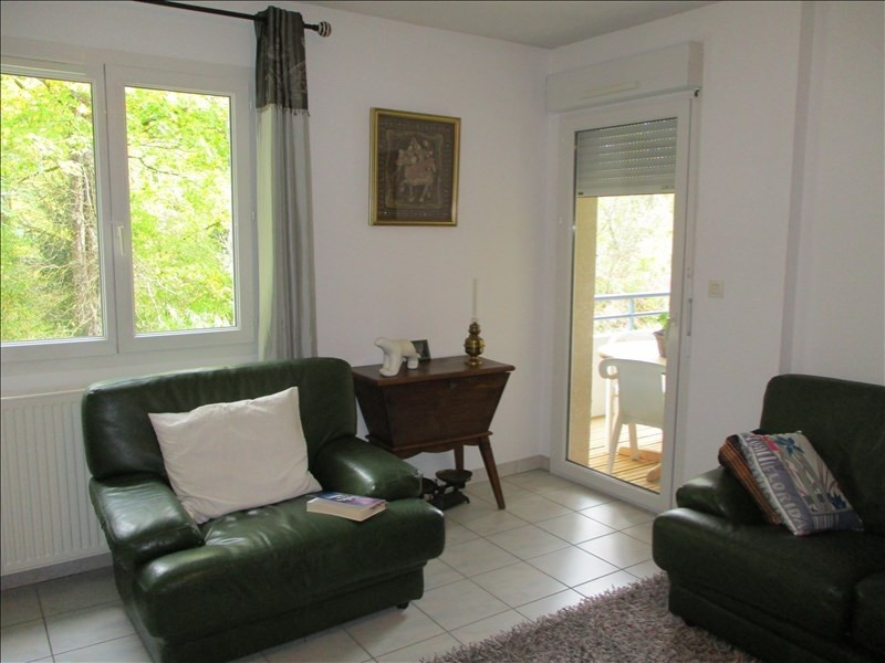 Vente appartement Izernore 145 000€ - Photo 2