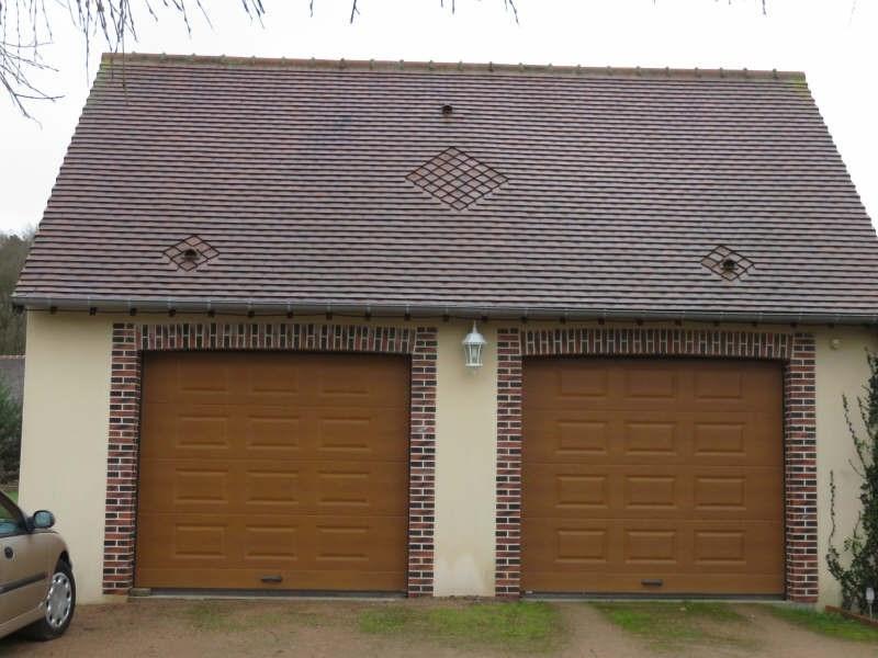 Venta  casa Verneuil 420000€ - Fotografía 3