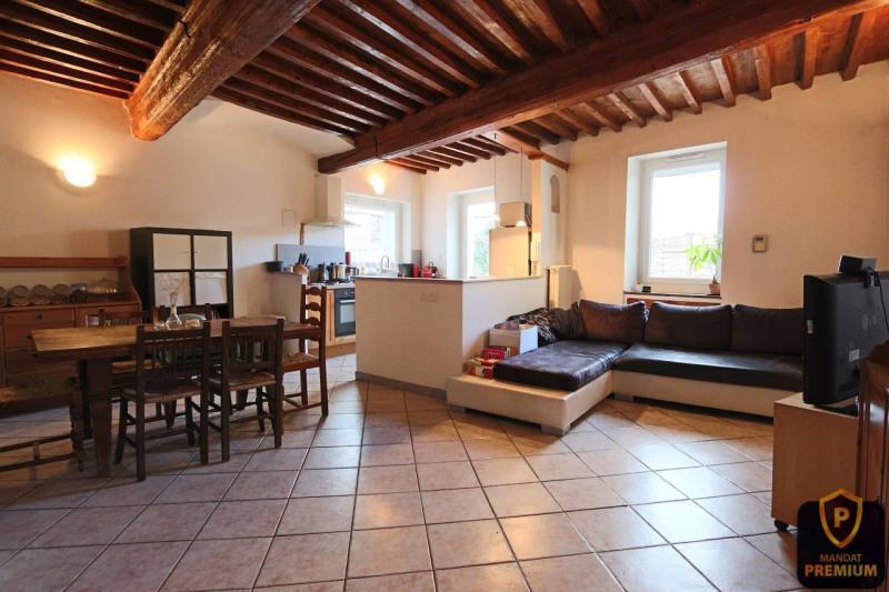 Vente maison / villa Rive-de-gier 158500€ - Photo 3